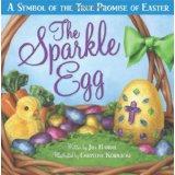 The Sparkle Egg
