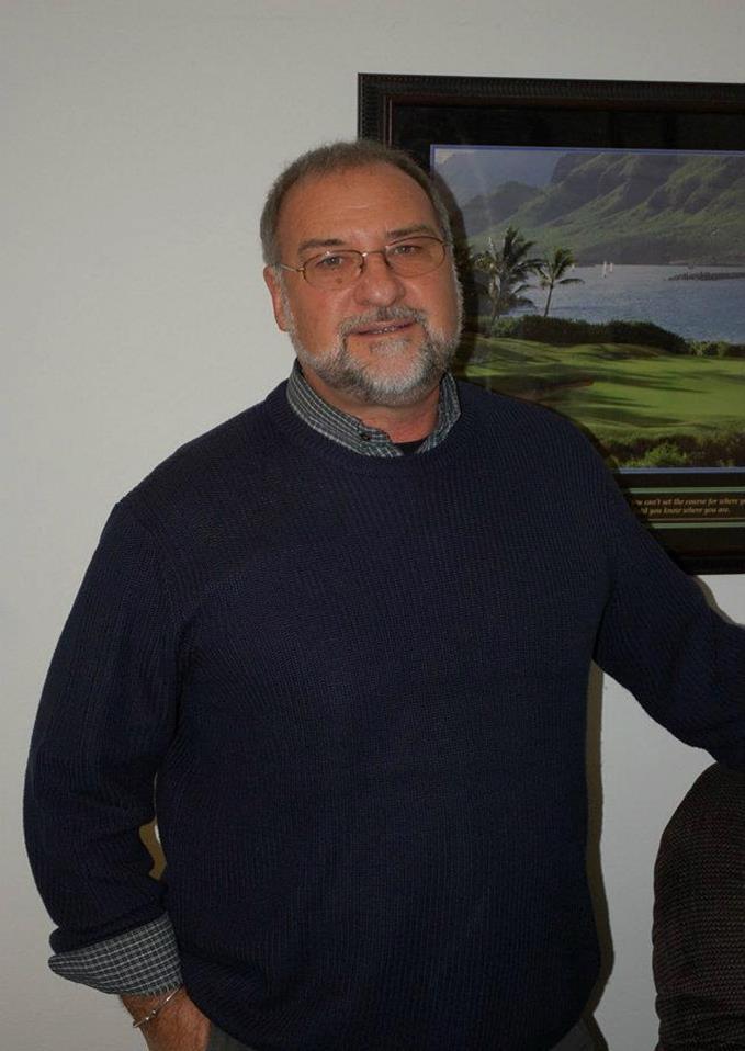 Marty Villa
