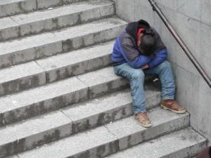 homeless-1254833 [freeimages.com]