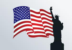 American Flag [pixabay.com]
